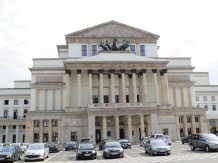 Warsaw Opera House