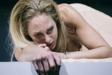 Sophie von Kessel (Emma Bovary)