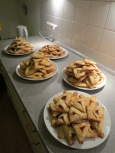 All the Hamantaschen