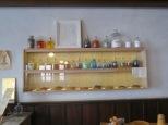 Paint-mixing supplies at Albrecht Dürer's house