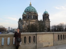 The Berlin Dome