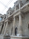 Part of the Roman Gate at the Pergamon Museum