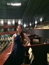 Inside the Erkel Theater