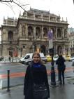 The main opera house