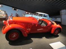 A 30s racecar