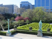 Old Botanical Gardens