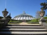 Main greenhouse