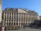 The main square (Victor Hugo stayed here)