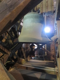 The bell Roland