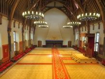 Hall of Knights