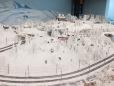Scandinavia has plenty of snow, too