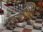 Silver lion #2