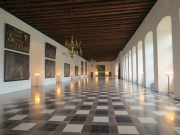 The largest ballroom in Northern Europe