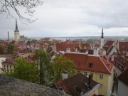 View of Old Town