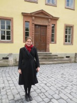 Goethe lived here for over fifty years, and the collection of his possessions is both extensive and wonderfully curated