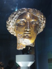The goddess Sulis Minerva