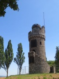 The Bismarck Tower
