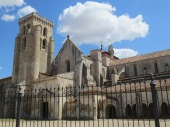 Monasterio de las Huelgas