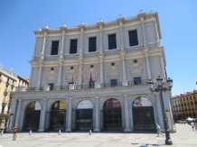 Opera house!